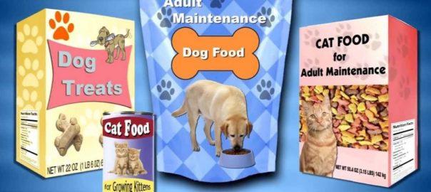 Healthy Pet Diet